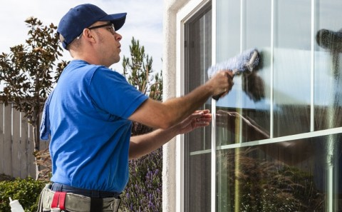 Why Hire the Experts to Clean Your Windows