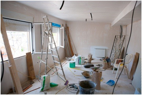 Home Renovation Trends in 2014