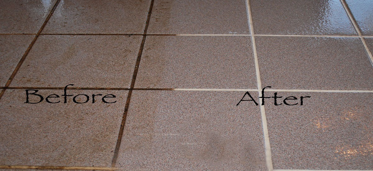 Handy Tips for Cleaning Grout