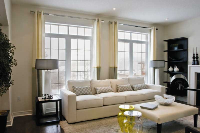 Window Treatment Designs