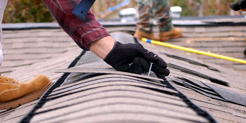 Finding the right roofing service for your home
