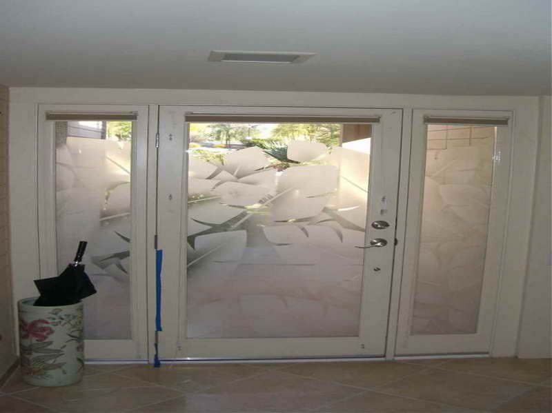 Why Use Frosted Glass Spray?