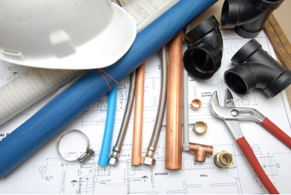 Plumbing and Heating Specialized Services