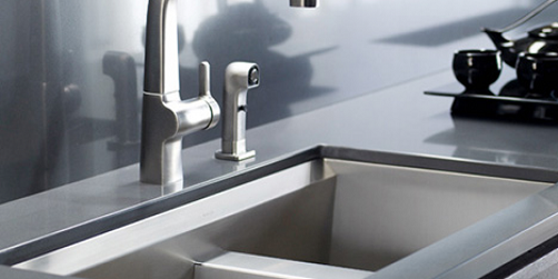 Finding the best kitchen sink for you when remodeling your home