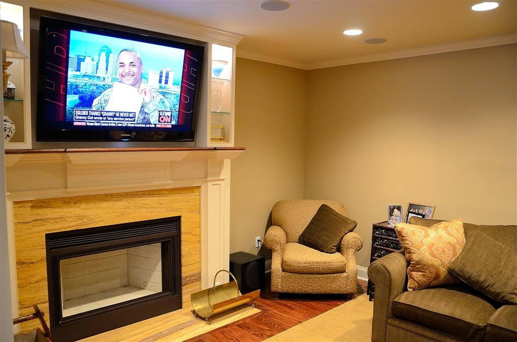 Try a Projector for Your Home Entertainment Center
