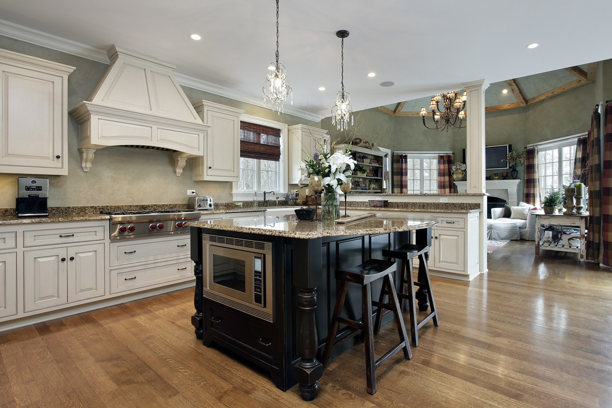 Lets build a New Kitchen Island! How to Guide