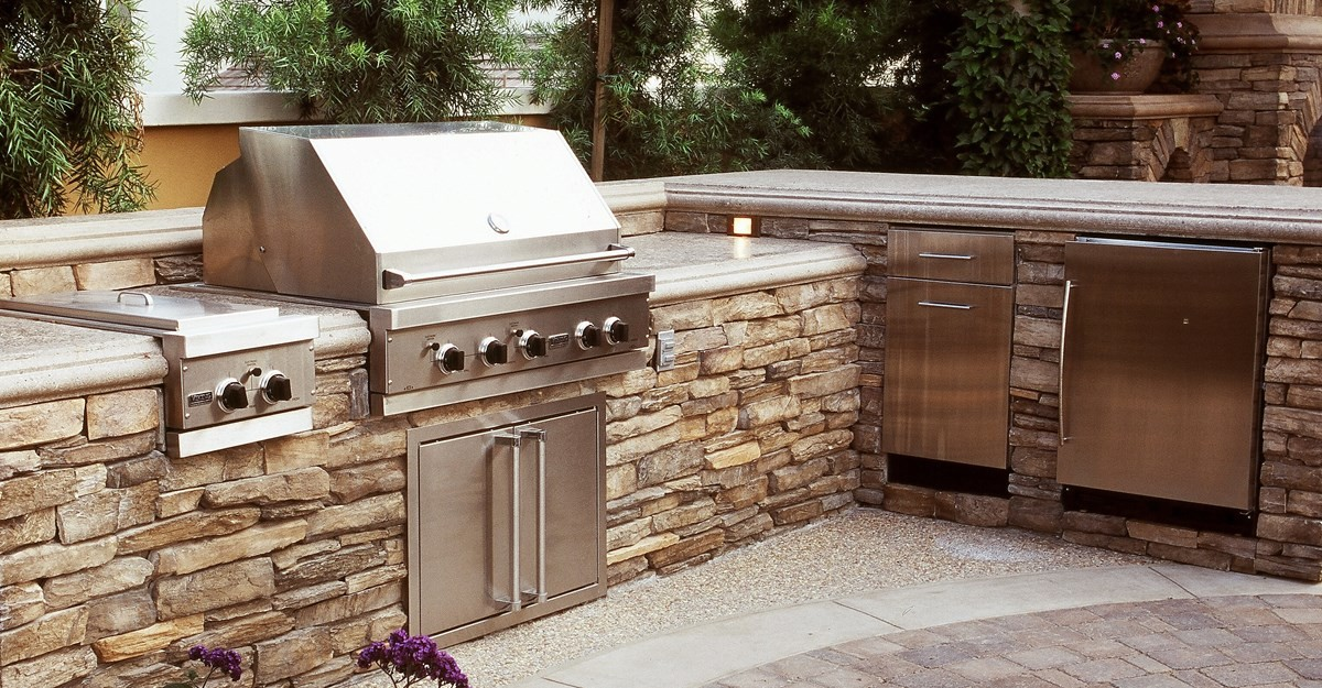 Outdoor Kitchen Tips