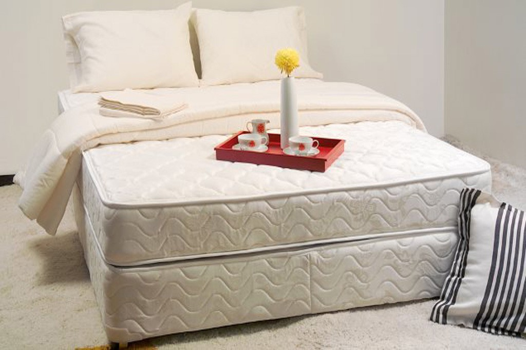 How to clean a bed or mattress