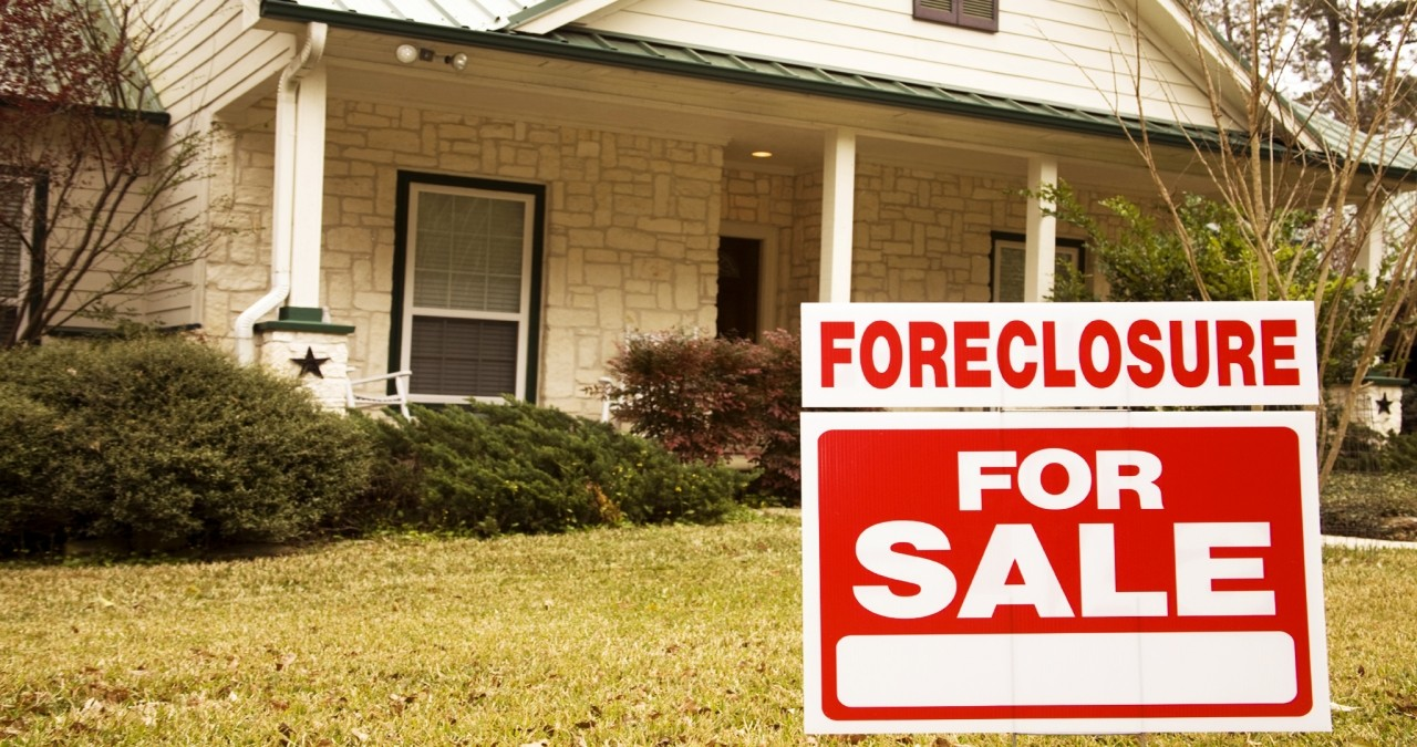 Buying Tips for a Foreclosed Home