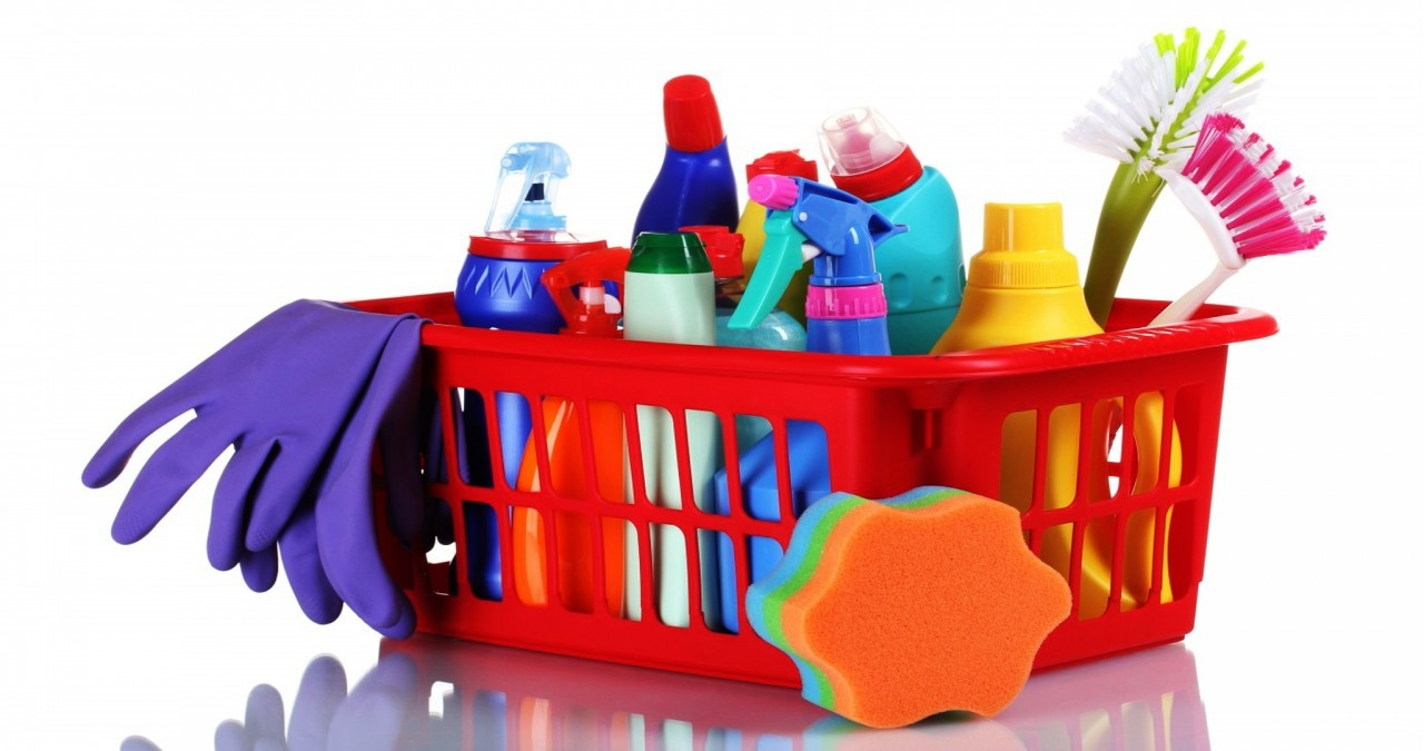 Choosing the Best Cleaning Products for the Home
