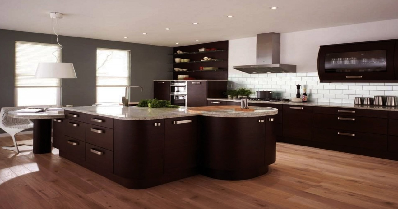 Country Kitchen furnishing Ideas