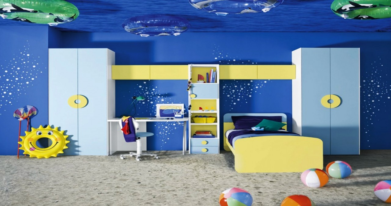 How to Keep your Kids Room Organized