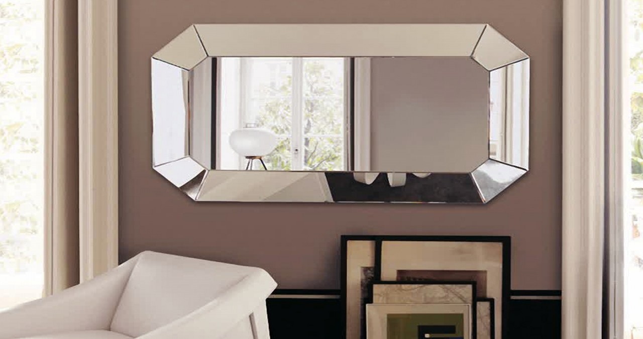 Mirror Usage Tips for Interior Design
