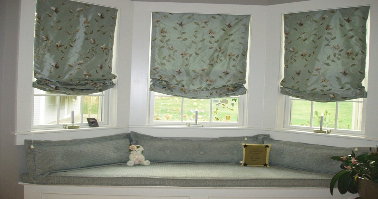 How to Clean Customized Window Shades