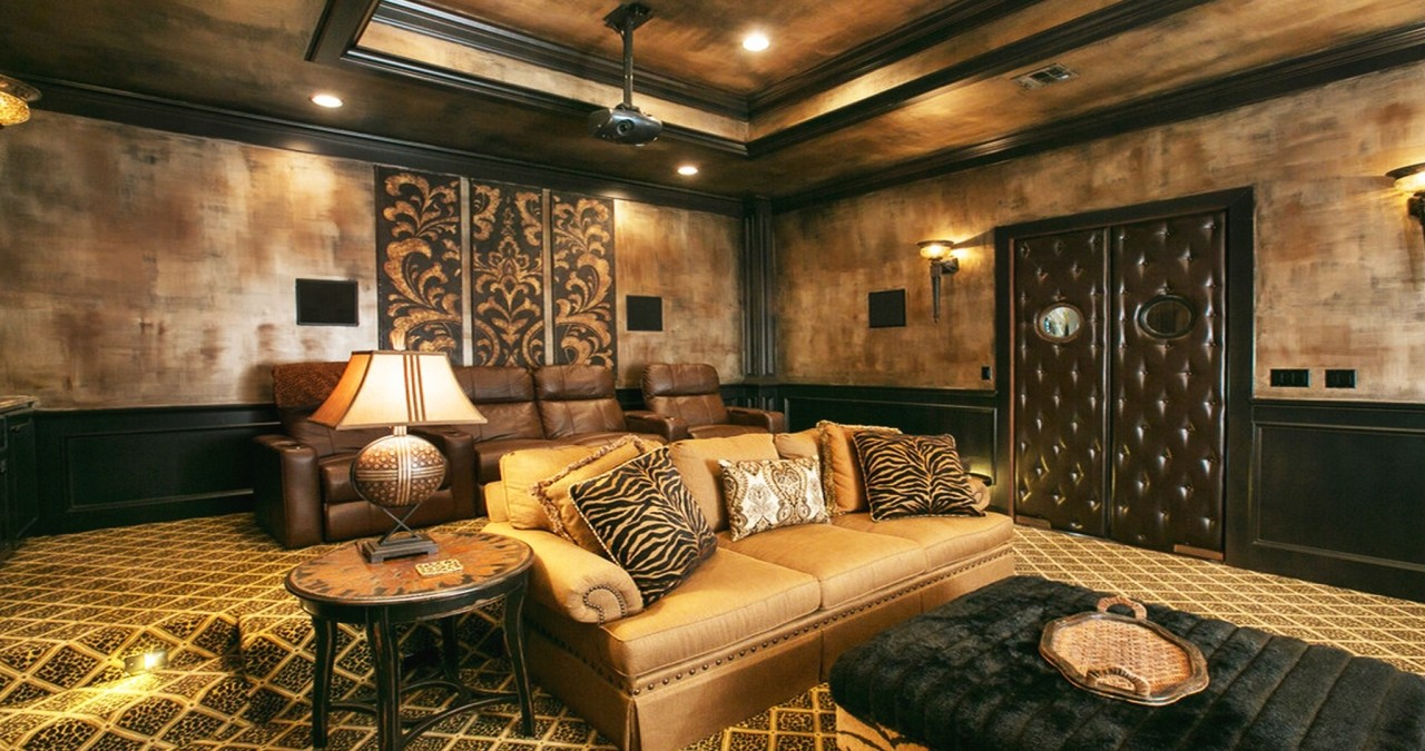 DIY Home Decorating Suggestions for Homes with High Ceilings