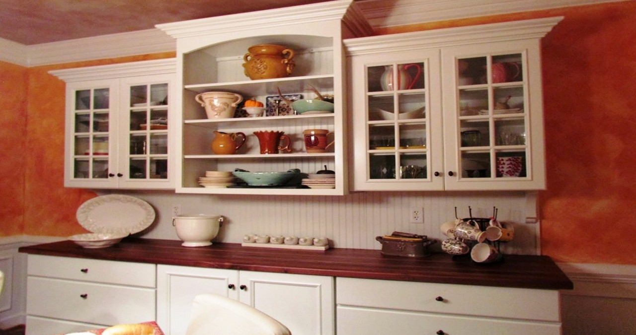 Do You Have A Great Pantry Design?