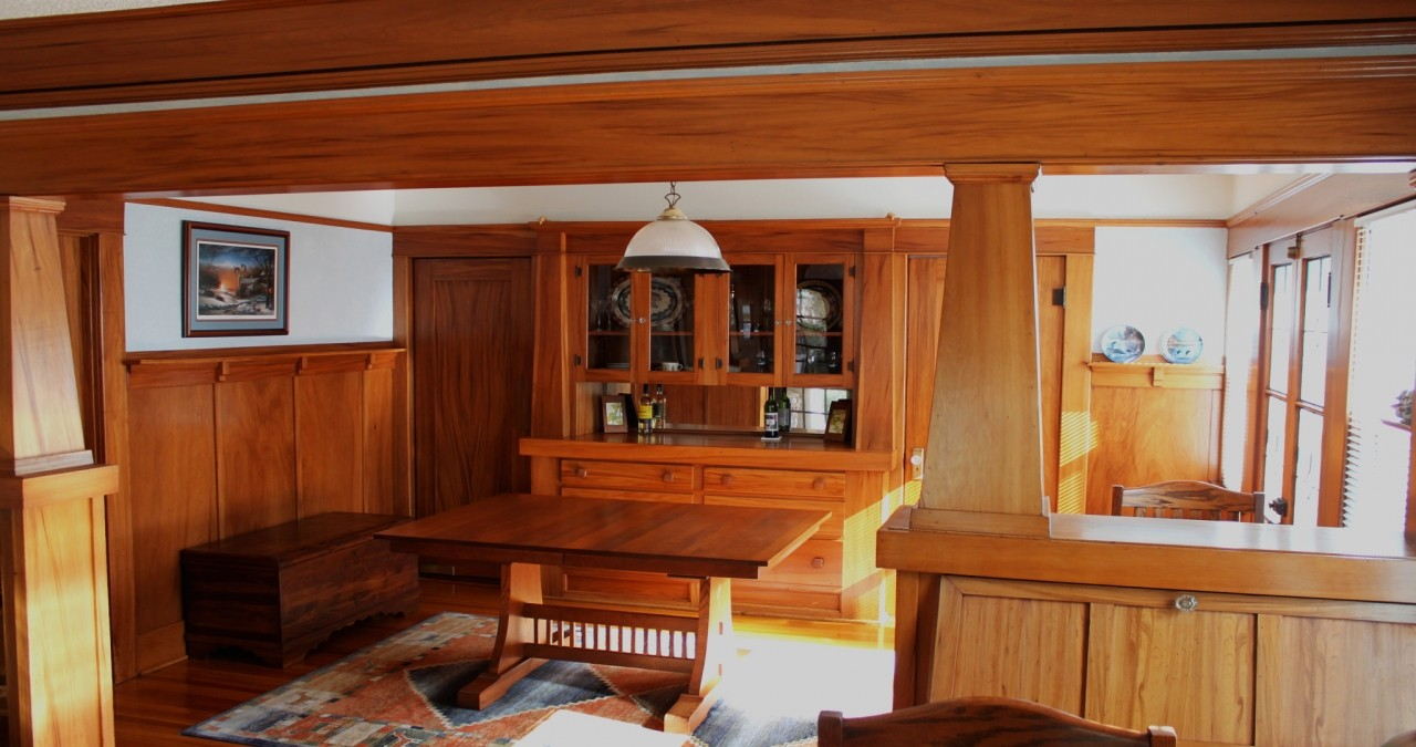 DIY Tips Refinishing Cabinets and Wood Trim