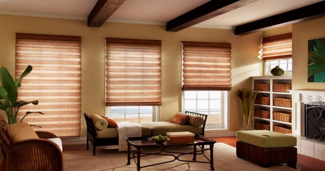 Designer Tips you can use for DIY Window Treatment Selections