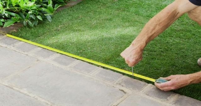 DIY Tips to Help you Measure the Square Foot, and Square Yards in Your home