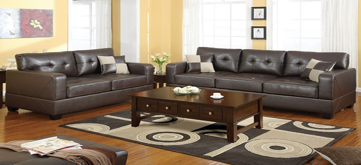 Decorating Colors to Use With Your Brown Leather Furniture