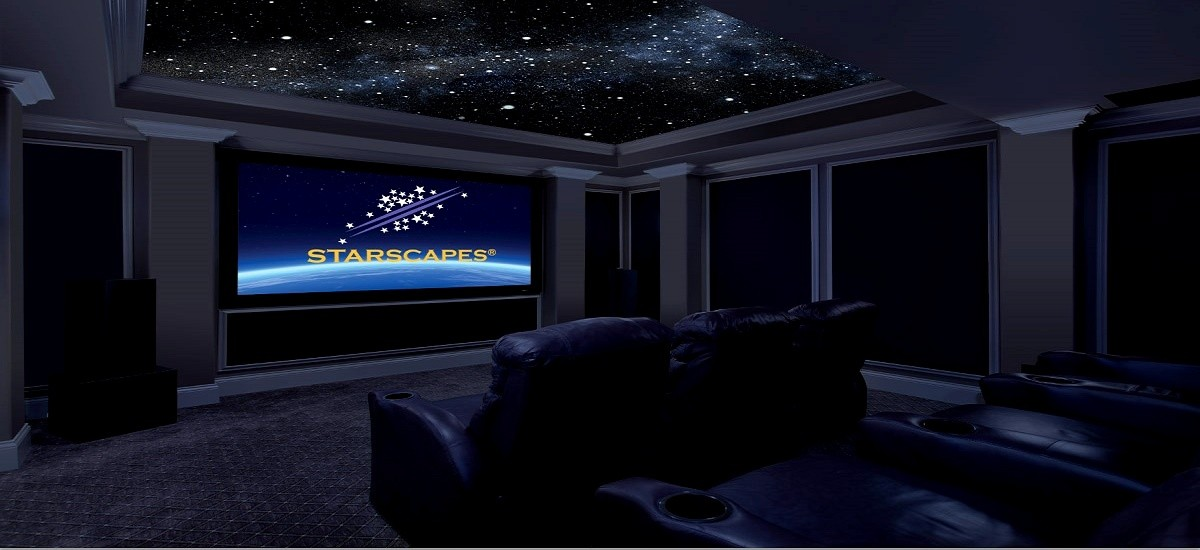 Creative Ways of Enhancing your Home Theatre Experience