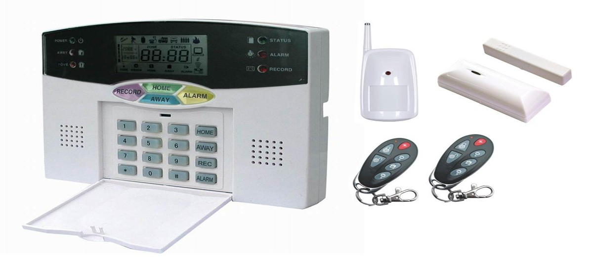 Maintaining your Home Security without Alarms