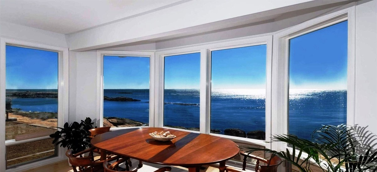 Replacing the windows to make your house more energy efficient