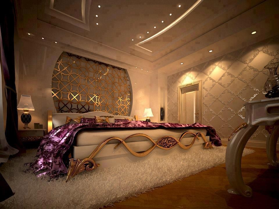 Creating a Romantic Bedroom