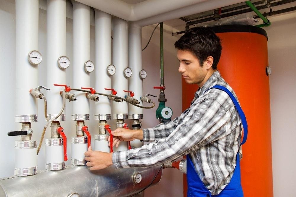 Important Role of a Gas Fitter in Our Society