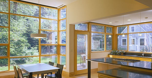 Contemporary Window Treatments Need of Every Home