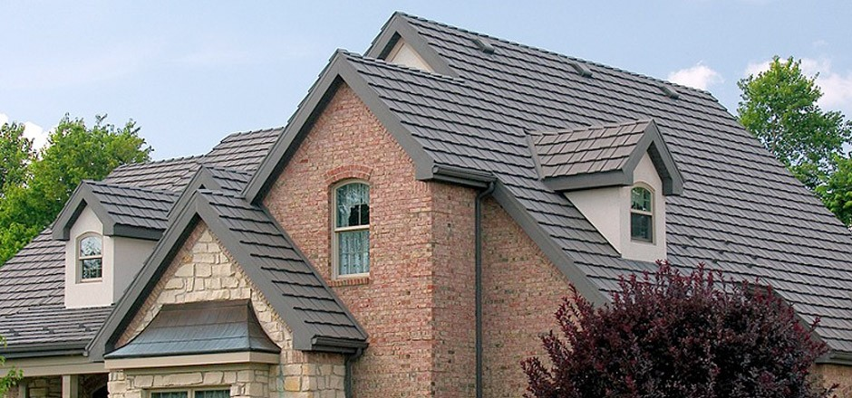 Genuine Advantages of Residential Metal Roofing