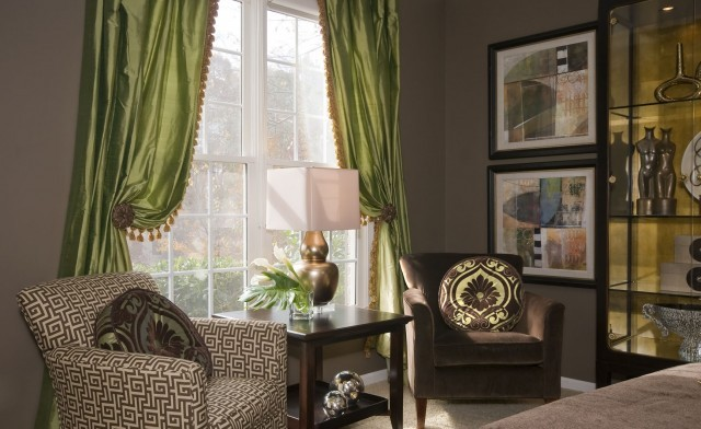 Window Treatment Styles and Their Versatility