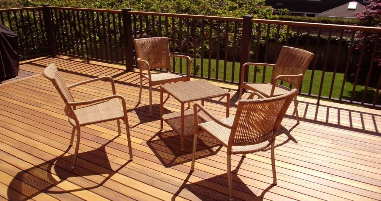 Don't Make These Mistakes When Designing a Deck