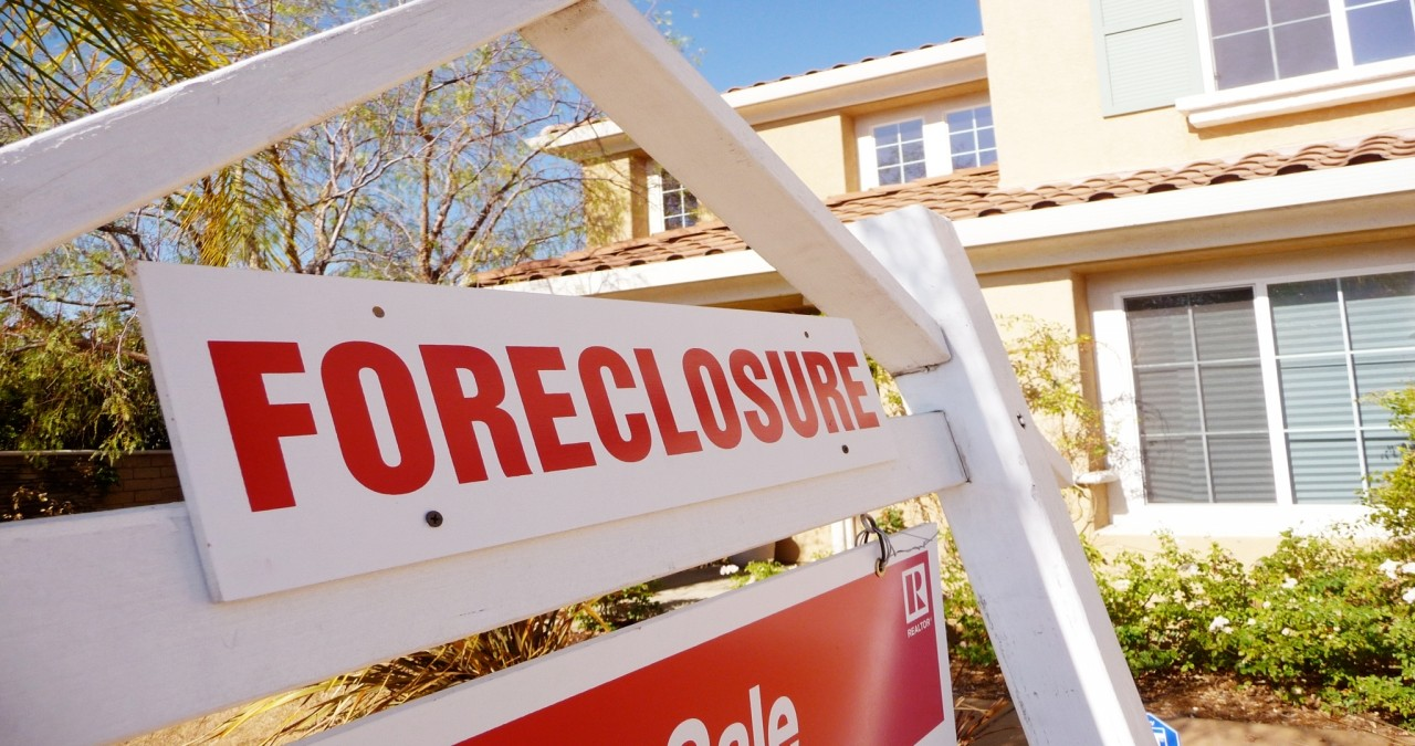What Are Some Of The Problems Of Buying A Foreclosed Home?