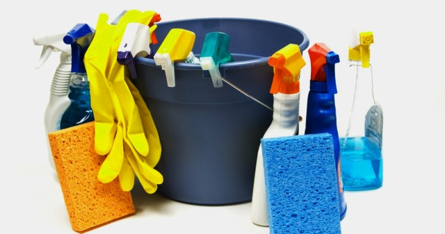 DIY Cleaning Tips for Carpets