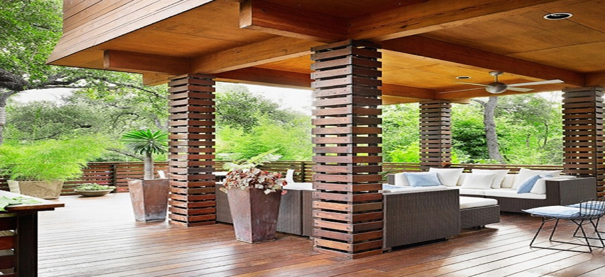 Enhancing your home's exterior with a designer