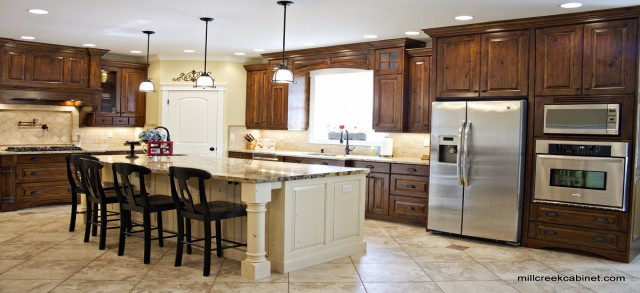 Kitchen Decorating Ideas-DIY Project